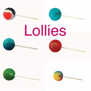 Lollies